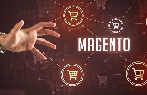Magento, le CMS open source
